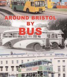 Around Bristol By Bus
