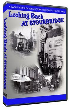 Looking back at Stourbridge