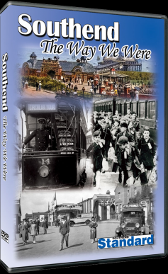 Southend: The Way We Were
