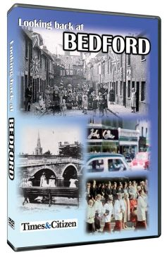 Looking Back At Bedford
