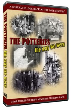 The Potteries: The Way We Were