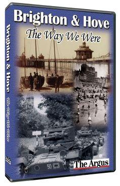 Brighton & Hove: The Way We Were