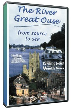 The Great River Ouse: From Source To Sea