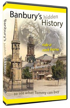 Banbury's Hidden History