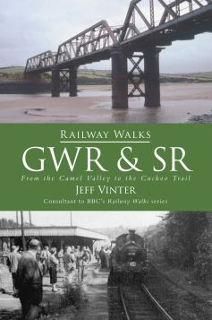BOOK: Railway Walks