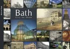 BOOK: Bath - City On Show