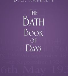 BOOK: The Bath Book of Days