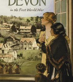 BOOK: The People Of Devon In The First World War