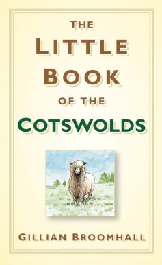 BOOK: The Little Book Of The Cotswolds