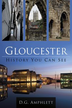 BOOK: Gloucester - History You Can See