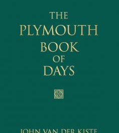 BOOK: Plymouth - The Book of Days