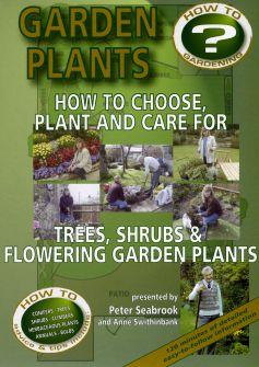 Trees, Shrubs and Flowering Plants