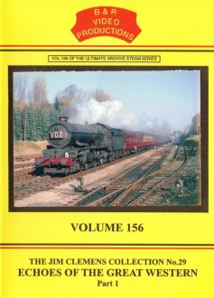 Echoes Of The Great Western Part 1 (The GWR Recalled No. 2)