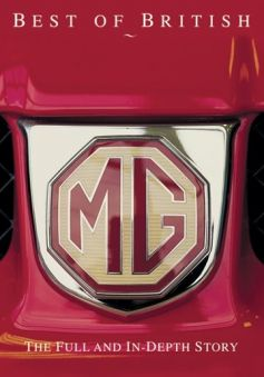 Best Of British: MG