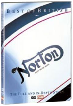 Best Of British: Norton
