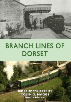 Branch Lines Of Dorset