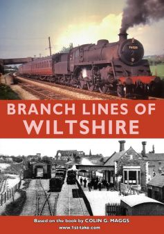 Branch Lines of Wiltshire