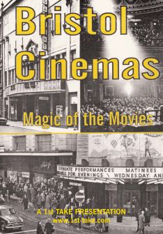 Bristol Cinemas: Magic Of The Movies