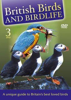 British Birds & Birdlife: Vols 1, 2 & 3 (3 Discs)