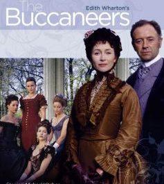 The Buccaneers (2 DVDs, Subtitles, Cert 15)