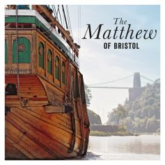BOOK: The Matthew of Bristol