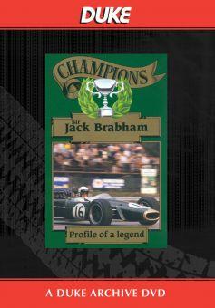 Champion: Jack Brabham