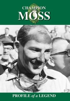 Champion: Stirling Moss