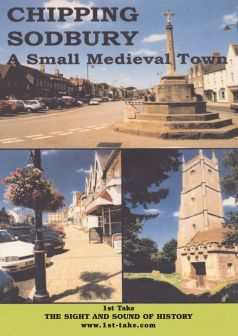 Chipping Sodbury: A Small Medieval Town
