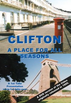 Clifton: A Place For All Seasons