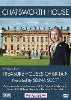 Treasure Houses of Britain: Chatsworth House