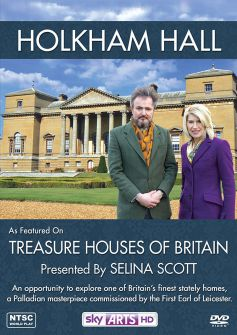 Treasure Houses of Britain: Holkham Hall