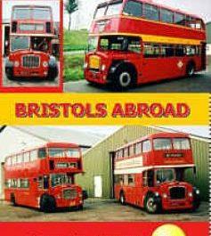 Bristols Abroad (2 DVDs)