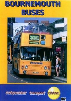 Bournemouth Buses