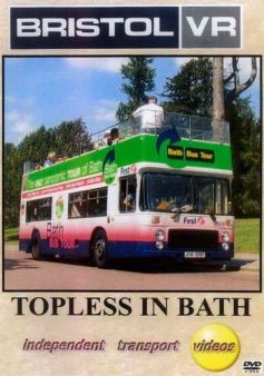 Bristol VR: Topless in Bath