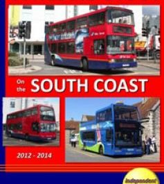 Wilts & Dorset on the South Coast