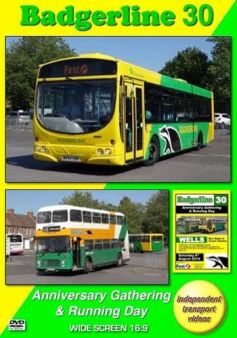 Badgerline 30