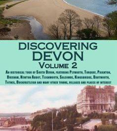 Discovering Devon Volume 2