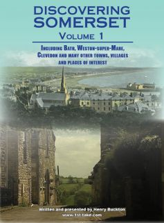 Discovering Somerset (Volume 1)