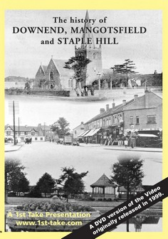 Downend, Mangotsfield and Staple Hill