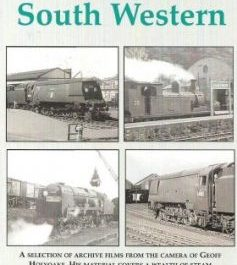 Geoff Holyoake's South Western