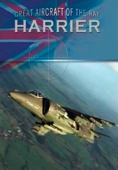 Great Aircraft Of The RAF: Harrier