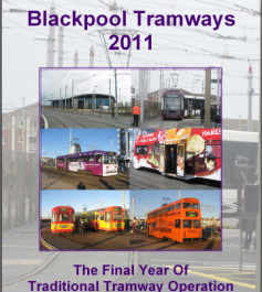 Blackpool Tramways 2011