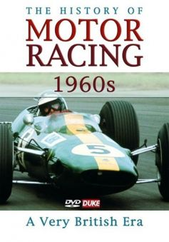 The History Of Motor Racing: 1960s