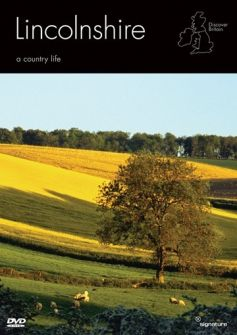 Lincolnshire: A Country Life