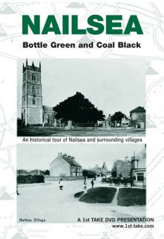 Nailsea: Bottle Green and Coal Black