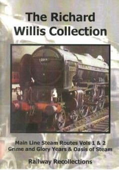 Richard J Willis Collection Vols. 1-4 (2 Discs)