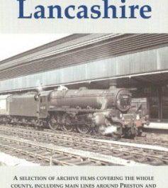 Steaming Through Lancashire