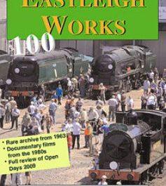 Eastleigh Works 100