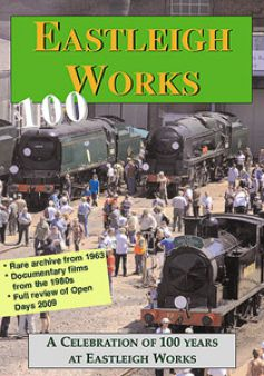 Eastleigh Works 100