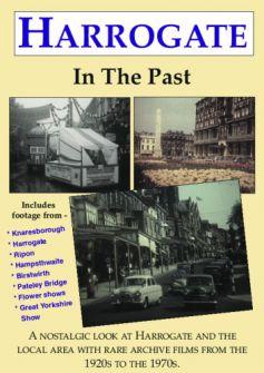 Harrogate In The Past